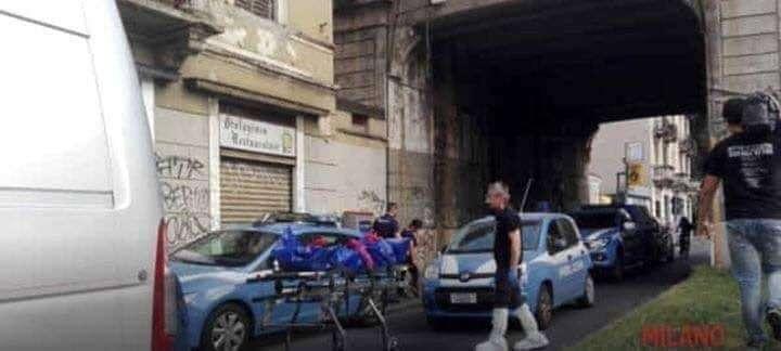 سلام يا صاحبي: قتيل الغربة في إيطاليا مصري وضحية مصري