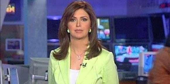 إيمان عياد فاتنة الجزيرة أكذوبة مرض السرطان بين التهديد السوري وإضطهاد موزة