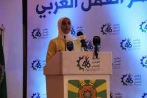 وزير الشئون الاقتصادية بالكويت: ظاهرة البطالة تؤرق الجميع