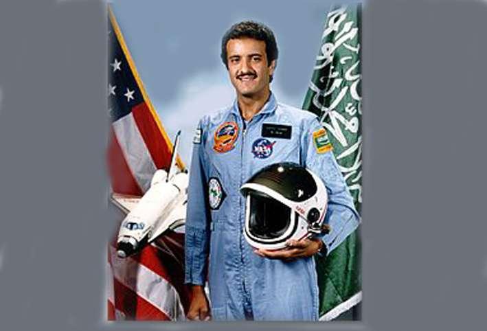 سلطان بن سلمان أول رائد فضاء سعودي يكشف عن خطط الممكلة في مجال الفضاء