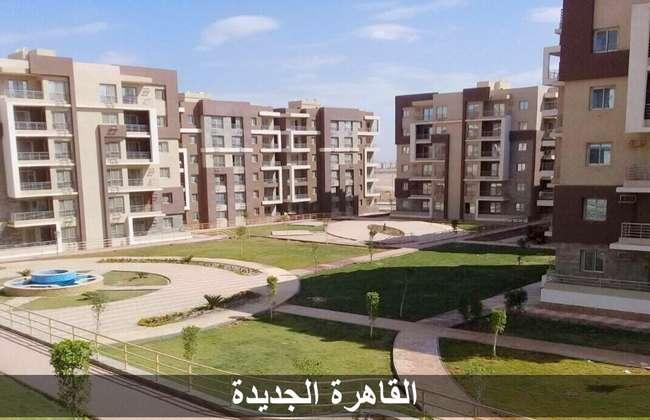 تسليم 624 وحدة سكنية بمشروع دار مصر.. 15 ديسمبر