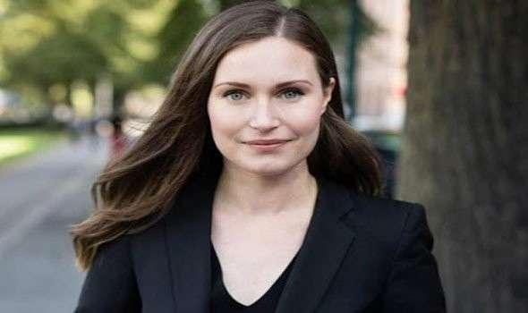 القمر دي رئيسة وزراء فنلندا: شوف الصور