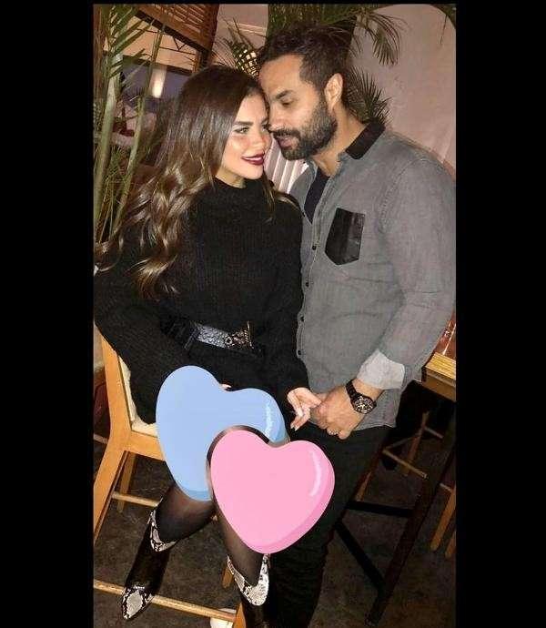 اتفرجوا علي الجمال والحلاوة : هنا زاهد واصدقائها في عيد ميلادها