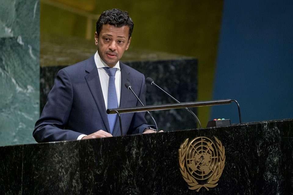 الأمم المتحدة تتبنى مبادرة البحرين بإعلان يوم دولي للمصارف