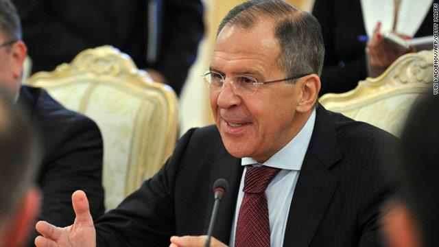 سامي عمارة بتنأ بمستقبل وزيرا الدفاع والخارجية في روسيا