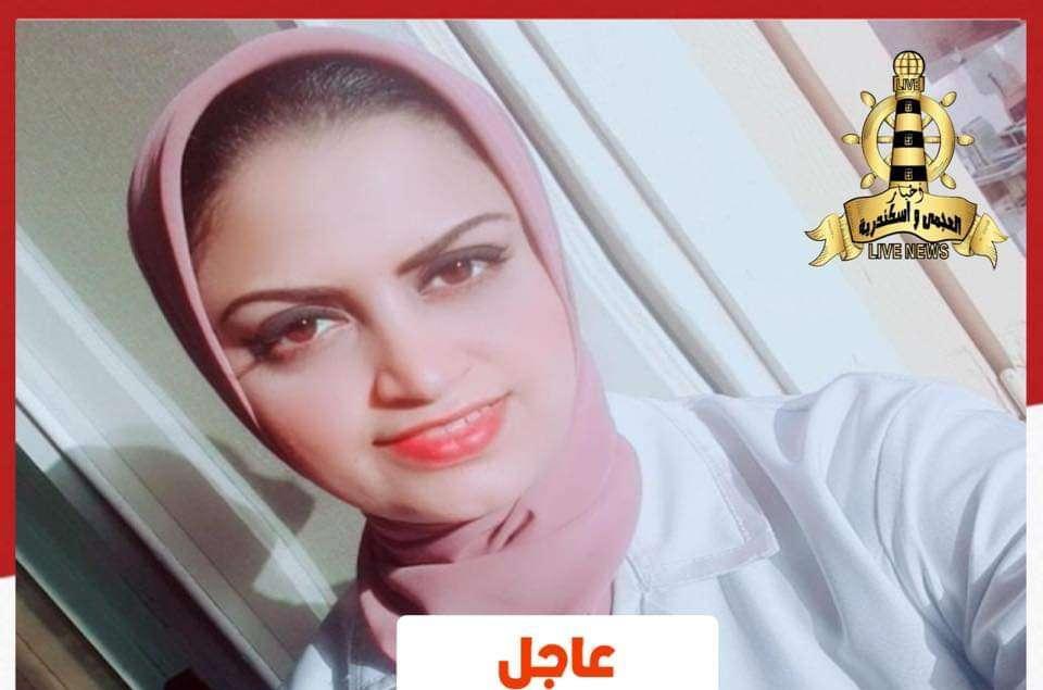 طبيبة بالإسكندرية تعلن إصابتها بفيروس كورونا وعزلها بمستشفي العجمي