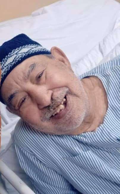 شاهد - آخر صورة للشيخ الطبلاوي قبل وفاته بدقائق.. لن تصدقها