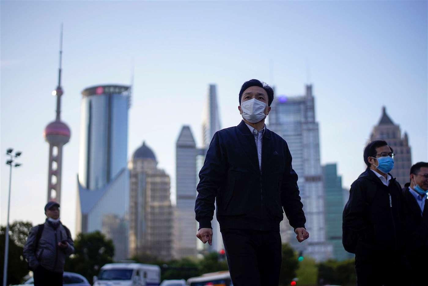 بالصور.. الصين تُجري فحص كورونا لجميع سكان ووهان