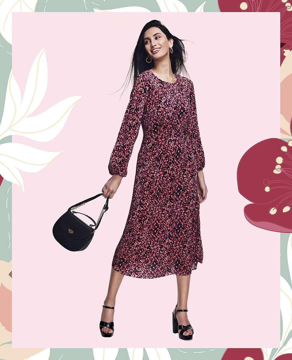 7 أفكار لإرتداء أزياء أنيقة وبسيطة هذا الصيف - صور