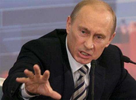 بوتين وزوًار الليل في الكرملين
