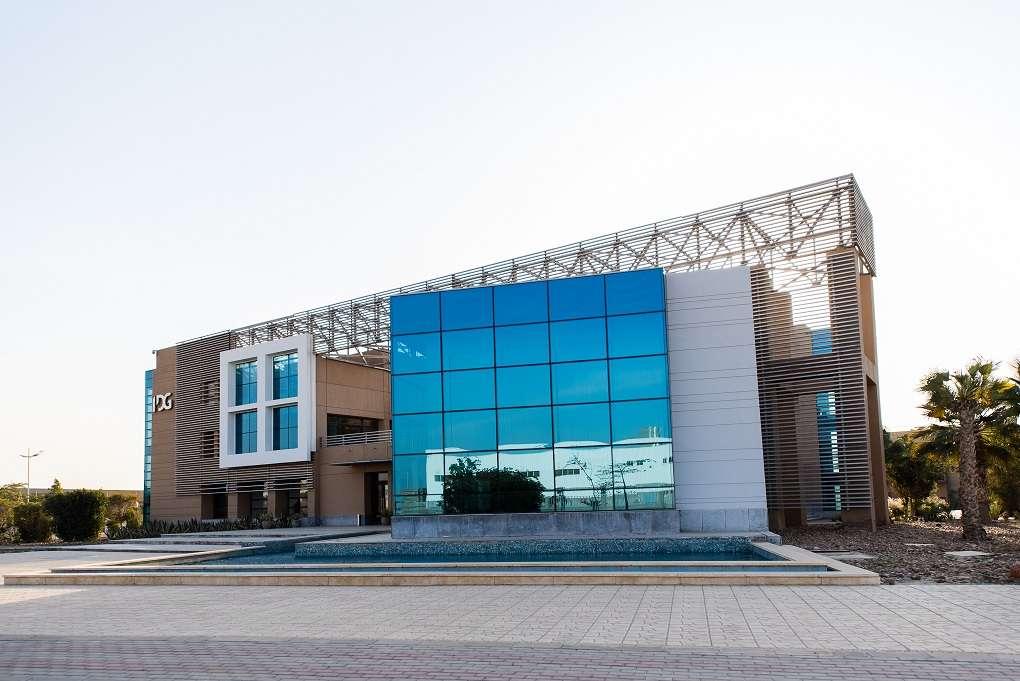 مجموعة التنمية الصناعية تُطلق أول مجمع صناعي صديق للبيئة في مصر «e2 العلمين»