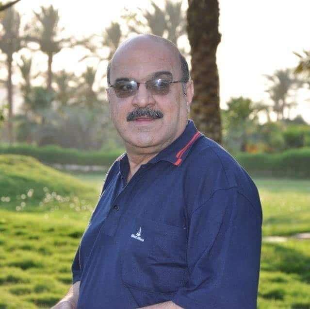 وفاة الفنان العراقي مهدي الحسيني بفيروس كورونا