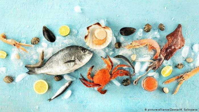 شاهد بالصور - لغز العلاقة الغامضة بين الغذاء والسعادة