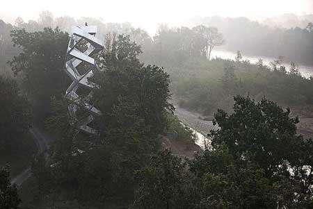 أجمل أبراج المراقبة في العالم - إتفرج