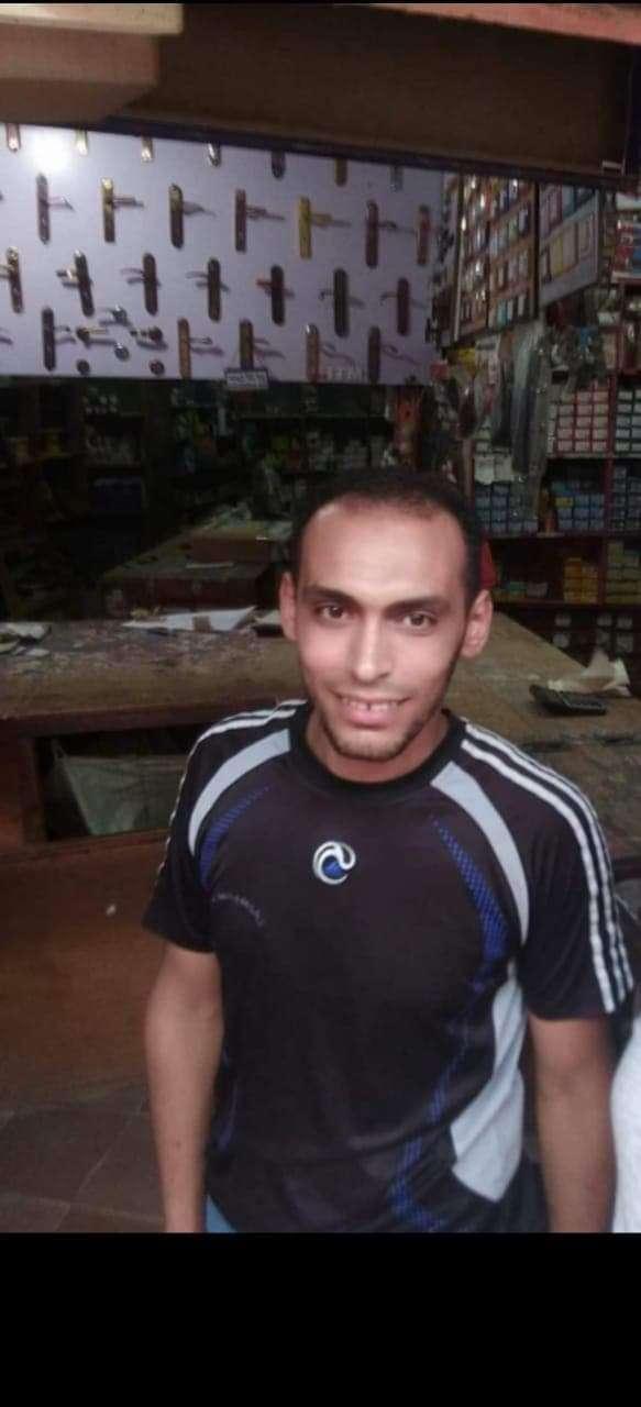 بالصور.. إستغاثة للرئيس عبدالفتاح السيسي.. عنتر ضحية إهمال دكتور