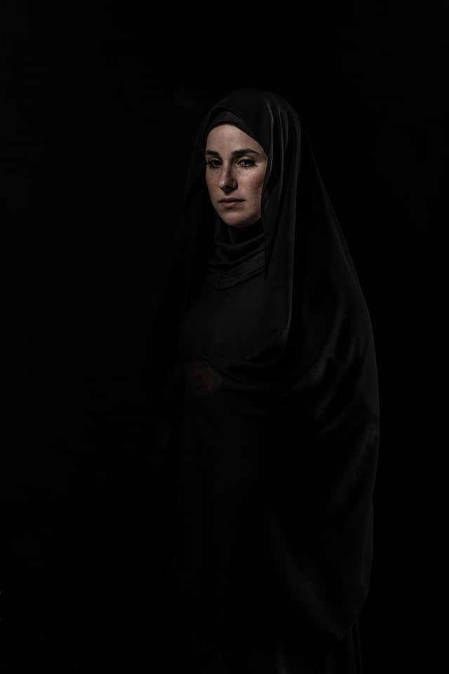 بالصور .. شيري عادل لبست الأسود علي معز مسعود - الله يرحمك