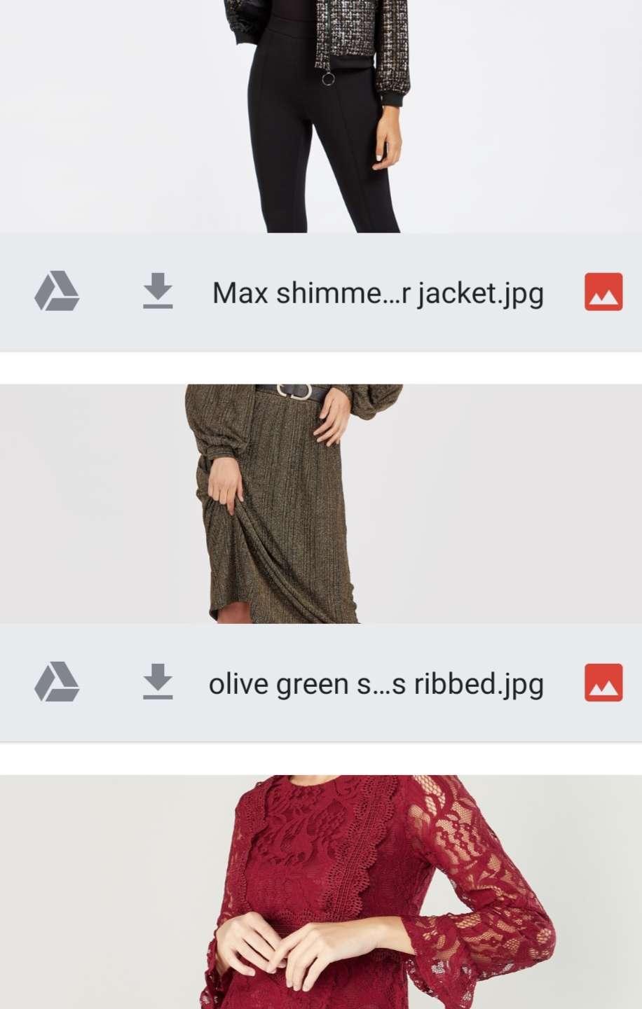 طلات أنيقة تناسب جميع الميزانيات:أفكار جديدة لأزياء احتفالية مثالية