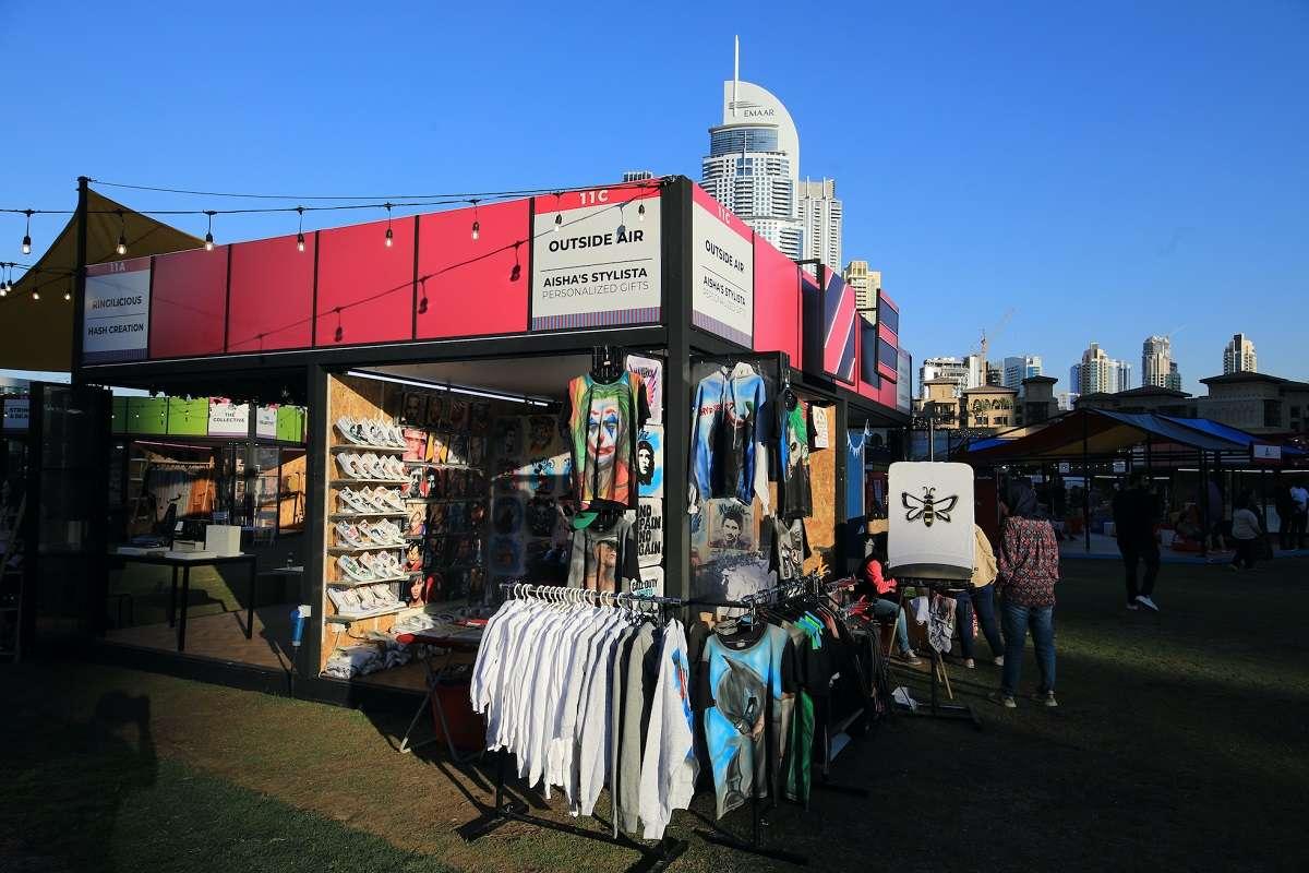 مهرجان دبي للتسوق يعود في دورته الـ26 أكثر زخمًا وتألقًا