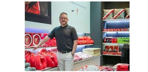 زيادة مبيعات قميص مارادونا بعد خبر وفاته