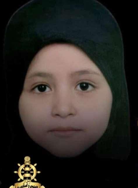 القبض علي قاتل الطفلة فاطمة في بني سويف..استدرجها وخنقها