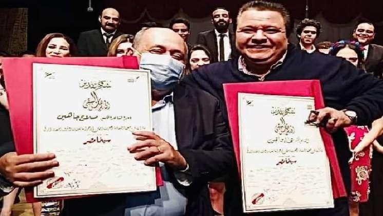 خالد جلال يتذكر صلاح جاهين نواره مصر: اغنية وكتاب.. شاهد
