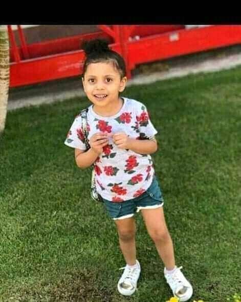 والد الطفلة ليلي ابنة المنوفية يطلب الدعاء لها ..حالتها غير مستقرة