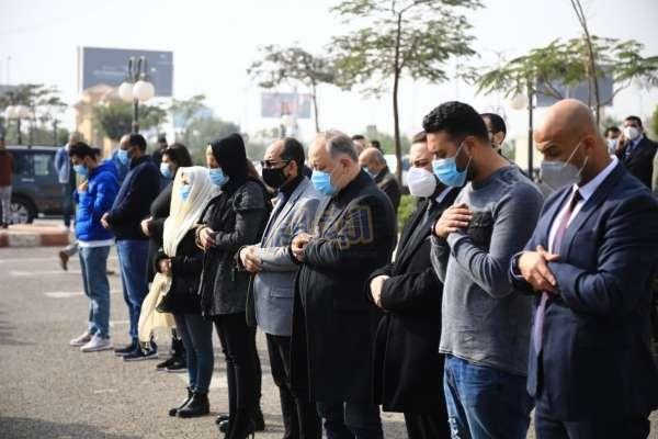 مصر تودع ملاك الفن والحرية