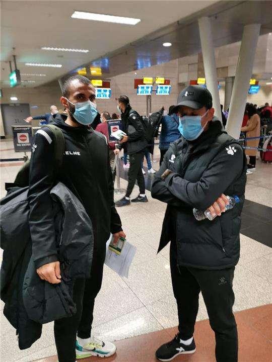 الشبورة تؤخر إقلاع طائرة المقاولون المتجهة لتونس