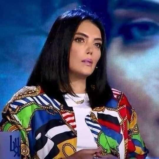السوشيال ميديا تدعم حورية فرغلي بعد تصريحاتها القاسية