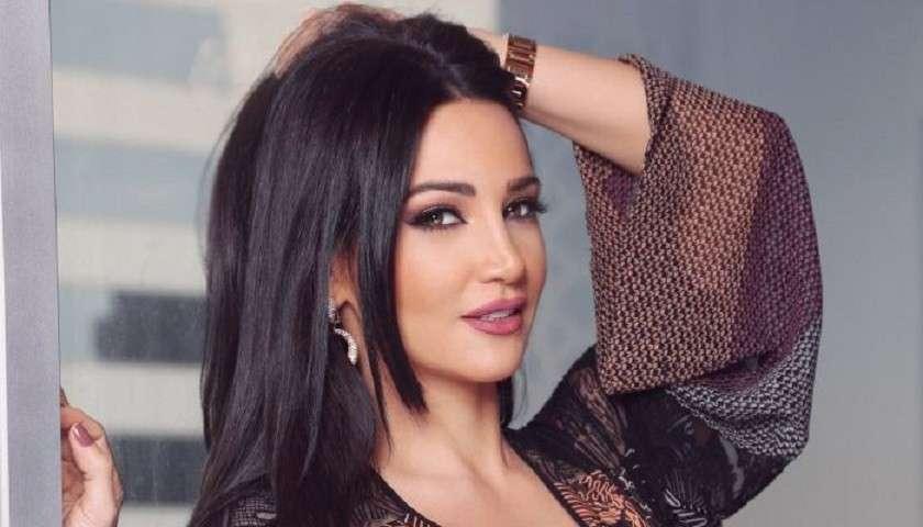 ديانا حداد تغني باللهجة العراقية في كليب جديد.. إتفرج