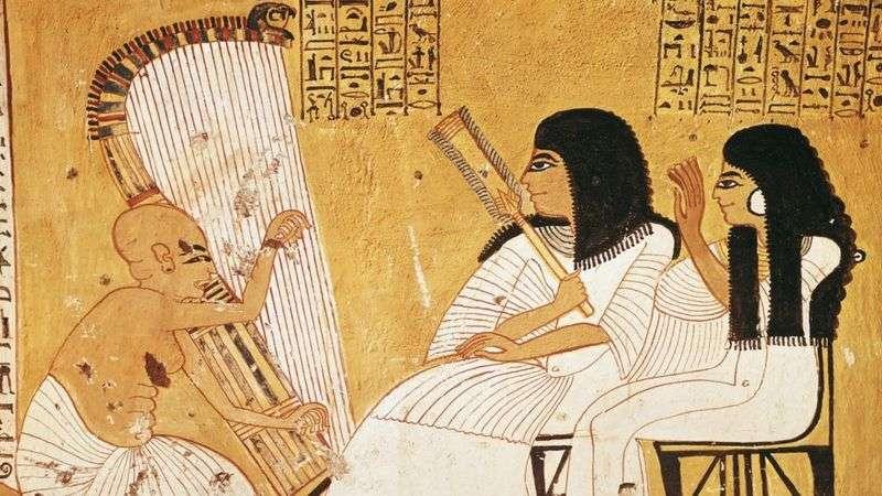 عيد الحب أصله مصري.. واسأل ملوك مصر