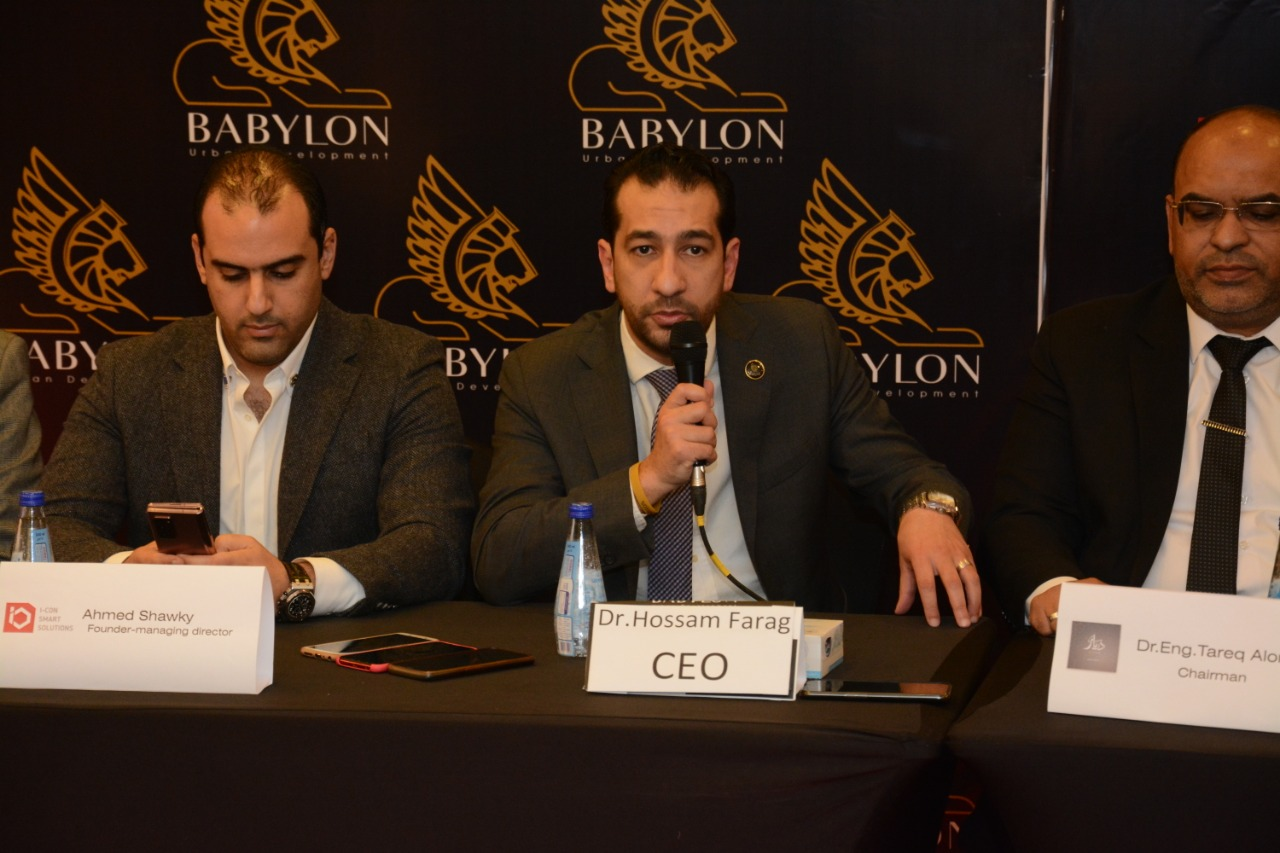 باستثمارات تتجاوز المليار:بابيلون توقع شراكات هامة مع حلفاء النجاح