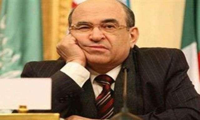 """نجوميات محمد نجم يستكمل """"هايدبارك"""" مصطفى الفقى!"""