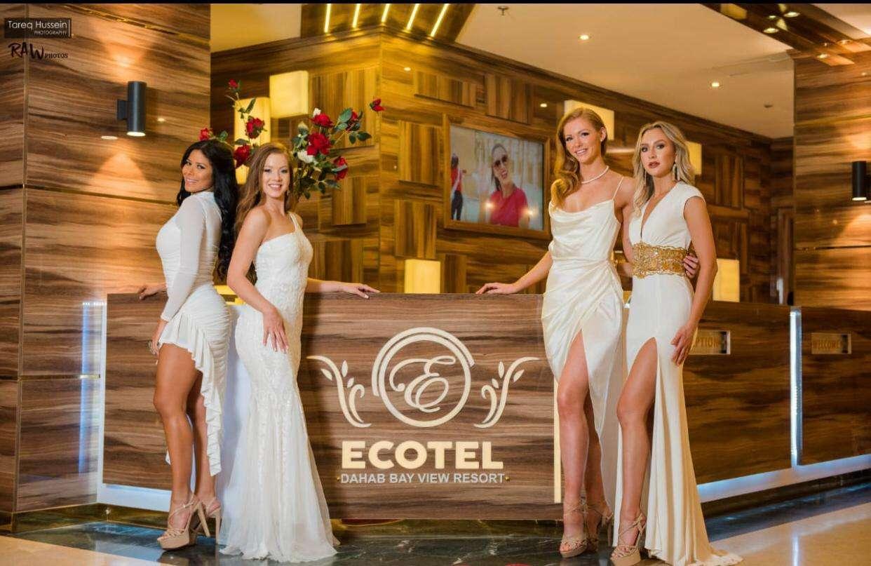 صورايخ 80 دولة يتنافسن على لقب ملكة جمال السياحة والبيئة