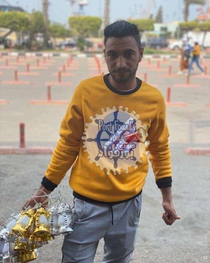 مطالبات بتكريم محمد جابر.. بطل أنقذ اسره من الغرق في قناة السويس