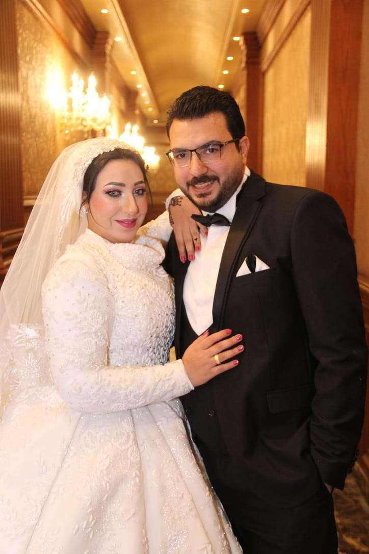الزميلة أميرة والمحاسب عمرو