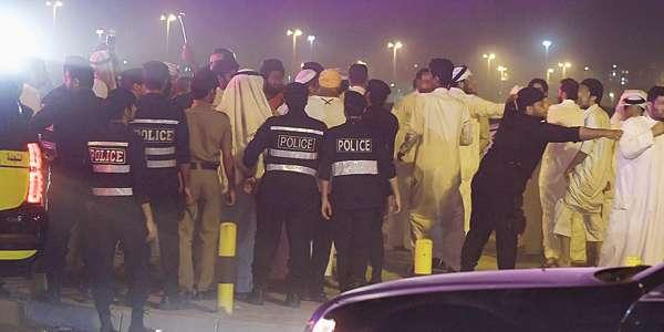 غرام وإنتقام في الكويت : كويتي يقتل شقيقة حبيبته