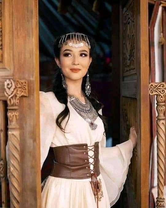 اطلقي وروحي موريتانيا تبقي ملكة: يالا بلاش كسل