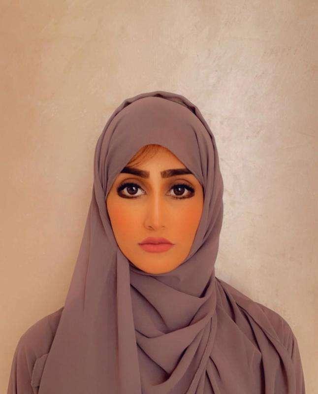 الإماراتية بدرية الشحي توثق بعدستها أجمل اللحظات