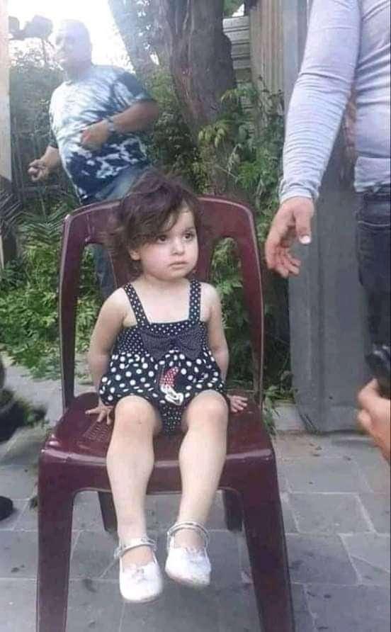 العثور علي طفلة مخطوفه مع متسولة في مرسي مطروح..ساعد في عودتها لأهلها