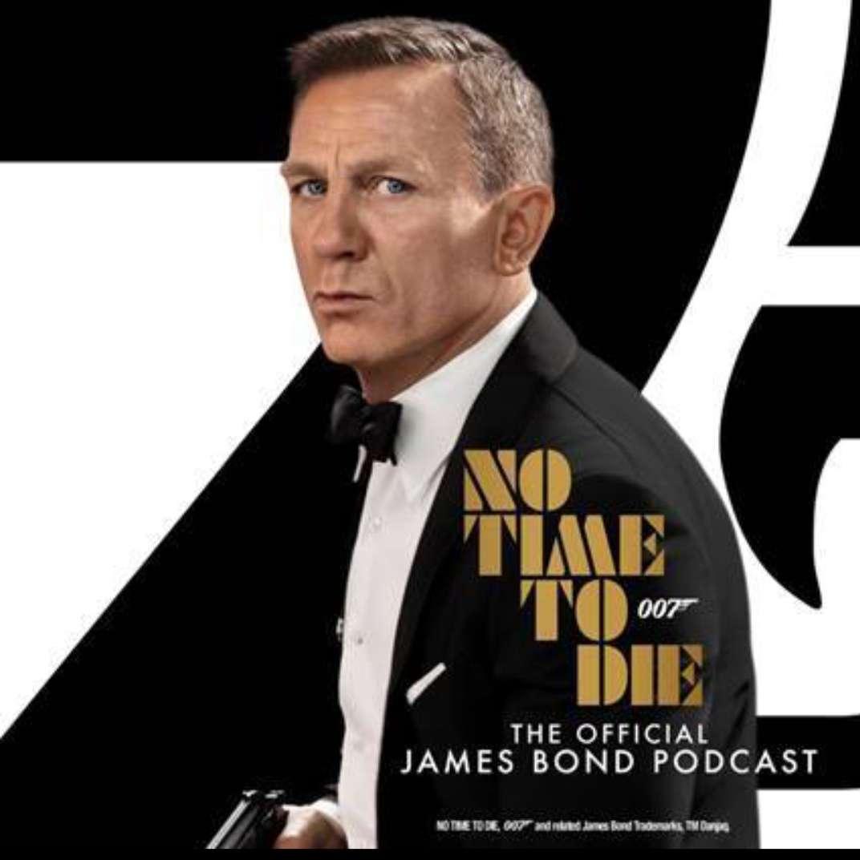 النشرة الصوتية الرسمية لفيلم جيمس بوند: No Time To Die