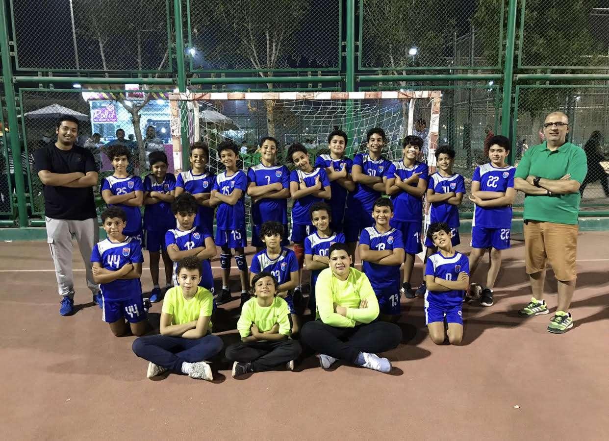 مدرب الزهور : كرة اليد المصرية بخير وموقعة السوبر صعبة