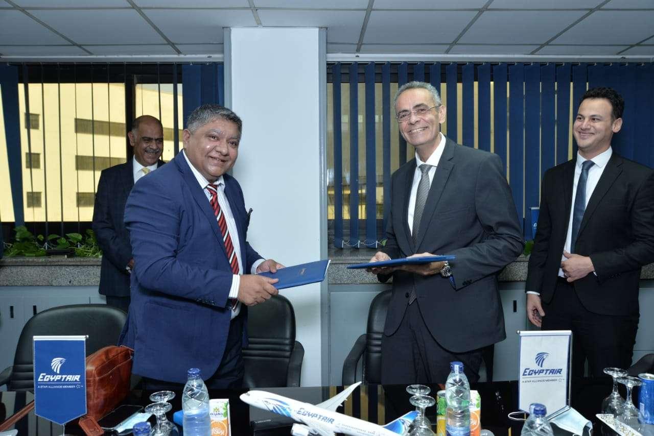 مصر للطيران تقرر تشغيل خط مباشر بين القاهرة ودكا بنجلاديش