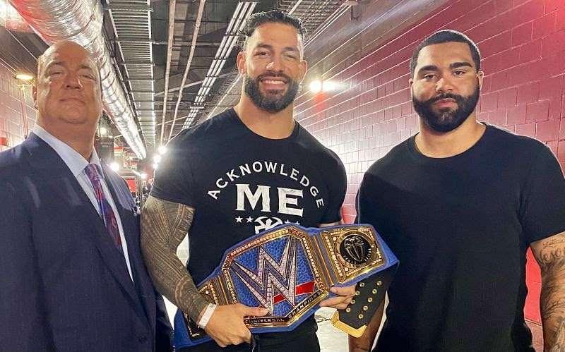 غايبل ستيفسون ينضم إلى WWE في عقد حصري