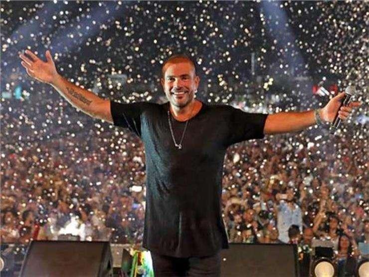 الهضبة و تامر حسني ملوك حفلات الصيف و حماقي يتصدر بالالبومات