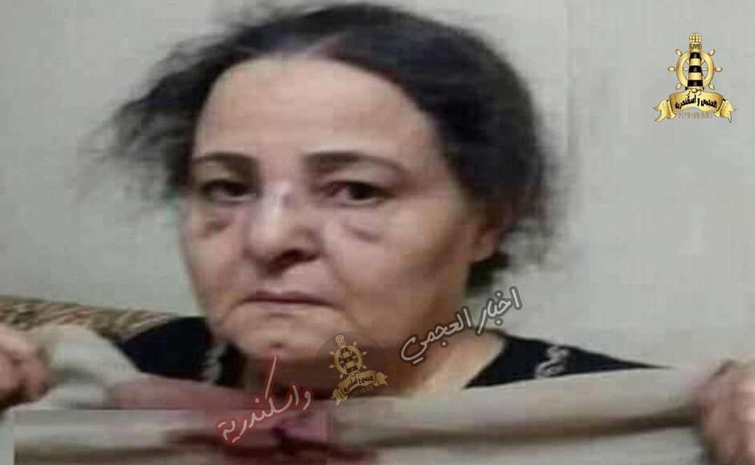 جحود الأبناء.. 5 أشخاص يعذبون والدتهم للحصول علي الميراث في الجيزة