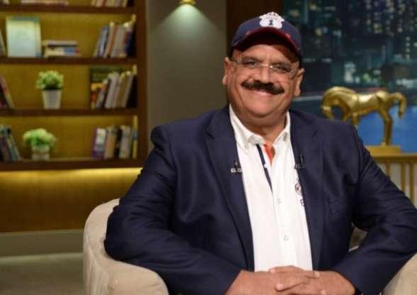 داود حسين : سأستقر في مصر قريبا وسعيد بظهوري ببرنامج واحد من الناس