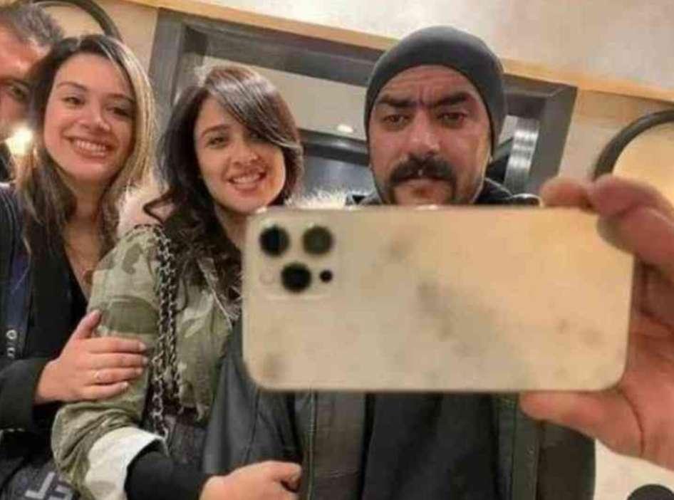 عاجل.. اول ظهور لياسمين عبدالعزيز بعد خروجها من المستشفى