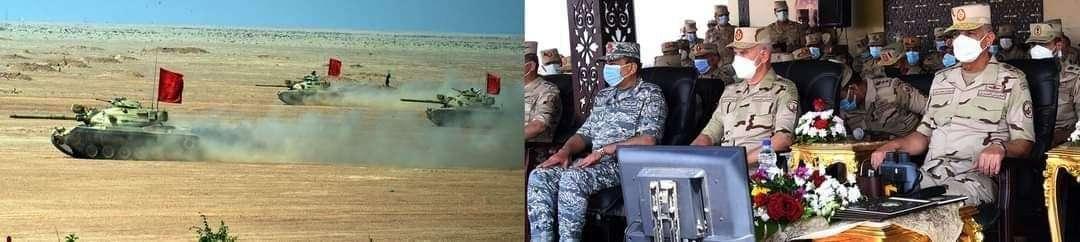 تحذير عاجل من وزير الدفاع : مصر قادرة على الدفاع عن أمنها القومي