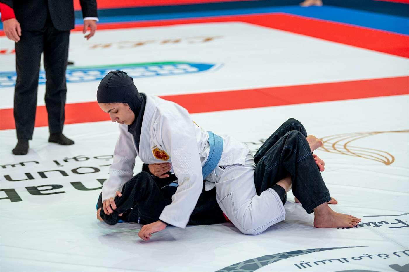 أبوظبي تستضيف أبرز بطولات الجوجيتسو العالمية في نوفمبر المقبل